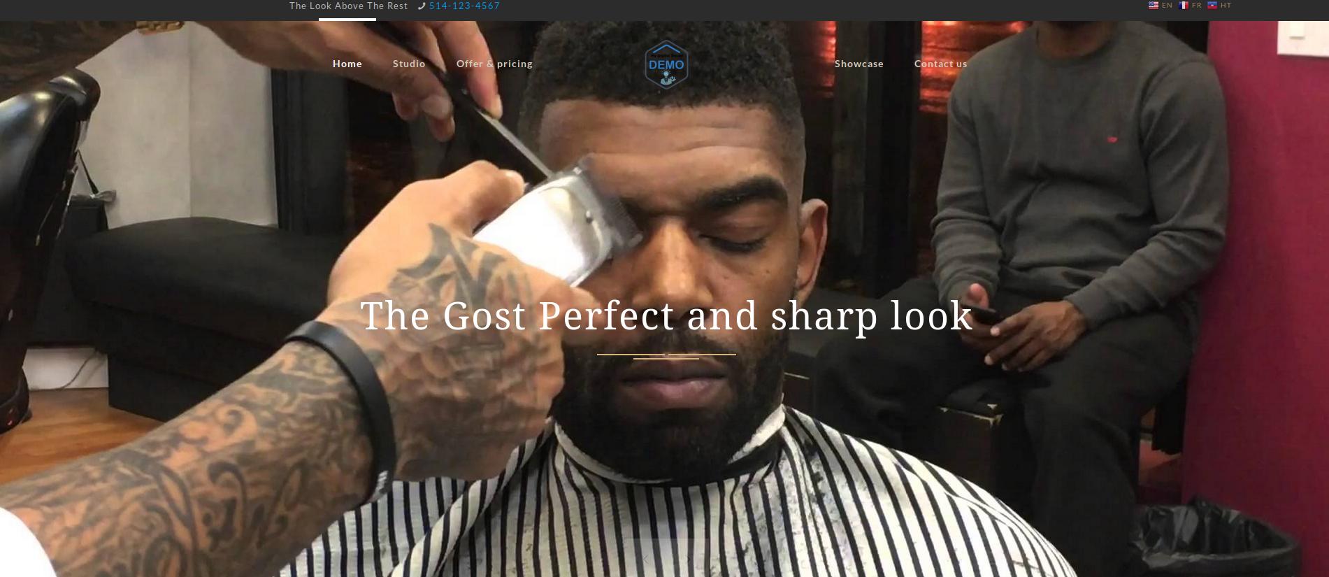 mens barberportfolio